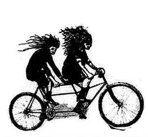 Fim de semana do pedal