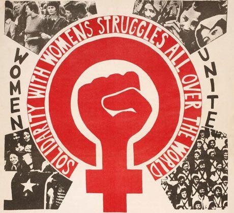 Estratégias de mobilização Anarquista Feminista na 3ª FLAPOA