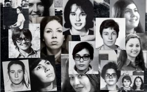 Alteração na data da reunião da Frente Pela Legalização do Aborto// Ato em memória às vítimas da Ditadura